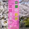 【桜情報】京都で絶対行くべき!おすすめ絶景花見スポット15選〜2021年度版〜